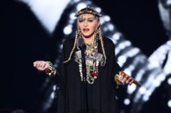"Madonna Says Harvey Weinstein ""Crossed Lines"" While Working on <i>Truth or Dare</i>"