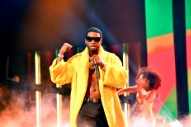 Stream Gucci Mane's New Mixtape <i>Delusions of Grandeur</i>