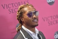 Future Announces New Project <i>Save Me</i>, Releases 3 Snippets