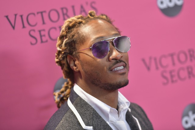 Future Announces New Project 'Save Me,' Releases 3 Snippets