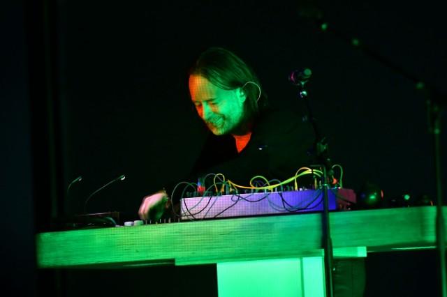 Thom Yorke In Concert - Los Angeles, CA