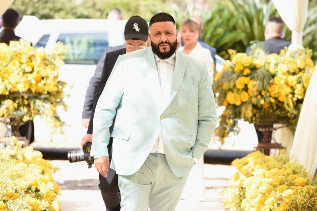 DJ Khaled Planning 'Monster Lawsuit' Against Billboard