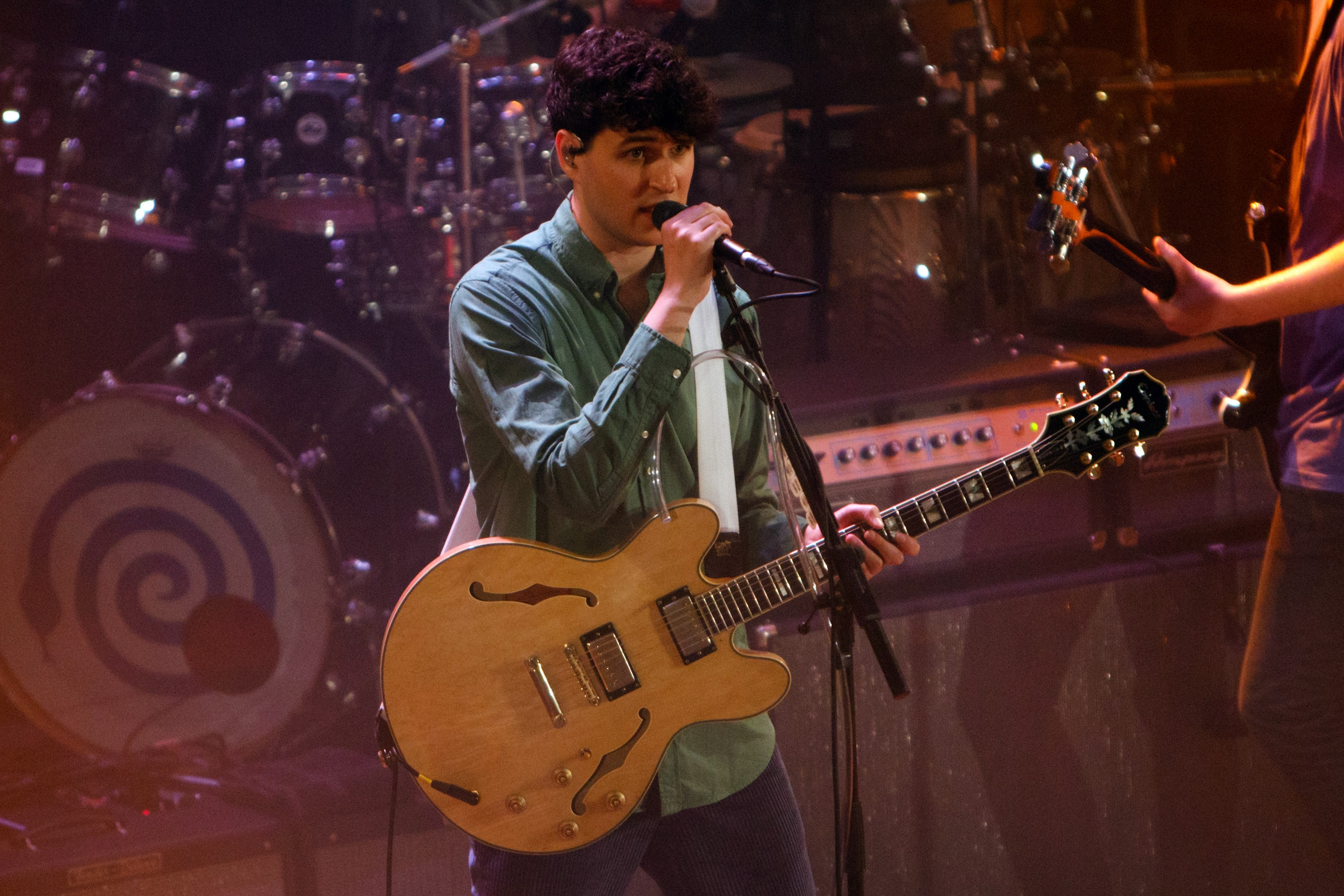vampire-weekend-ezra-koenig-talks-preppiness-cultural-appropriation-and-rocks-fading-influence-in-new-interview
