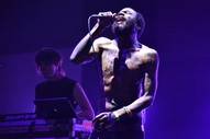 Death Grips Debut 30-Minutes of Unreleased Music on NTS Radio
