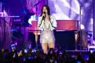 "Watch Lana Del Rey Cover Sublime's ""Doin' Time"" Live for the First Time"