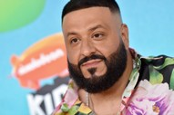 DJ Khaled Appears to Shade Tyler, The Creator for Beating Him to No. 1