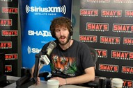 "Here Are the Lyrics to Lil Dicky's ""Earth"""