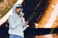 Chance the Stand-Up Comic