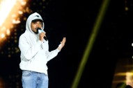 """Chance the Rapper Replaces """"Juice"""" With Charity Request on Streaming Services"""