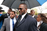 R. Kelly Pleads Not Guilty to 11 New Charges of Sexual Abuse and Assault