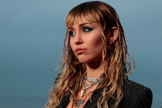 Miley Cyrus Youtube Comment Cultural Appropriation