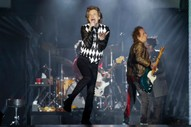 "Watch The Rolling Stones Play ""Sad Sad Sad"" in First Show Since Mick Jagger's Heart Surgery"