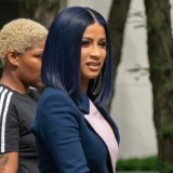 Cardi B Pleads Not Guilty in Strip Club Assault Case