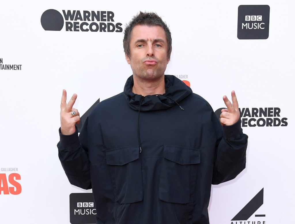 """Noel Gallagher Calls Liam a """"Fat Man in an Anorak,"""" Dismisses Oasis Reunion"""