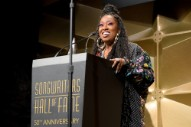Watch Lizzo Perform as Missy Elliott Becomes the First Female Rapper in the Songwriters Hall of Fame