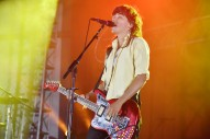 """Watch Courtney Barnett Join Wilco To Perform """"Handshake Drugs"""" at Solid Sound Festival"""
