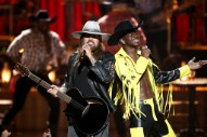 "BET Awards 2019: Watch Lil Nas X and Billy Ray Cyrus Perform ""Old Town Road"""