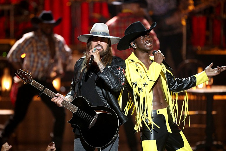 BET Awards 2019 Old Town Road Lil Nas X