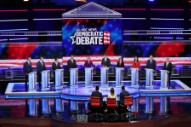 Who Won Night 1 of the Democratic Debate?
