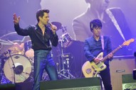Watch The Killers Bring Out Johnny Marr and Pet Shop Boys at Glastonbury