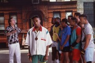 Spike Lee's <i>Do the Right Thing</i> Returning to Theaters for 30th Anniversary