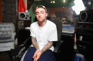 Mac Miller's First Posthumous Release Is Coming This Week