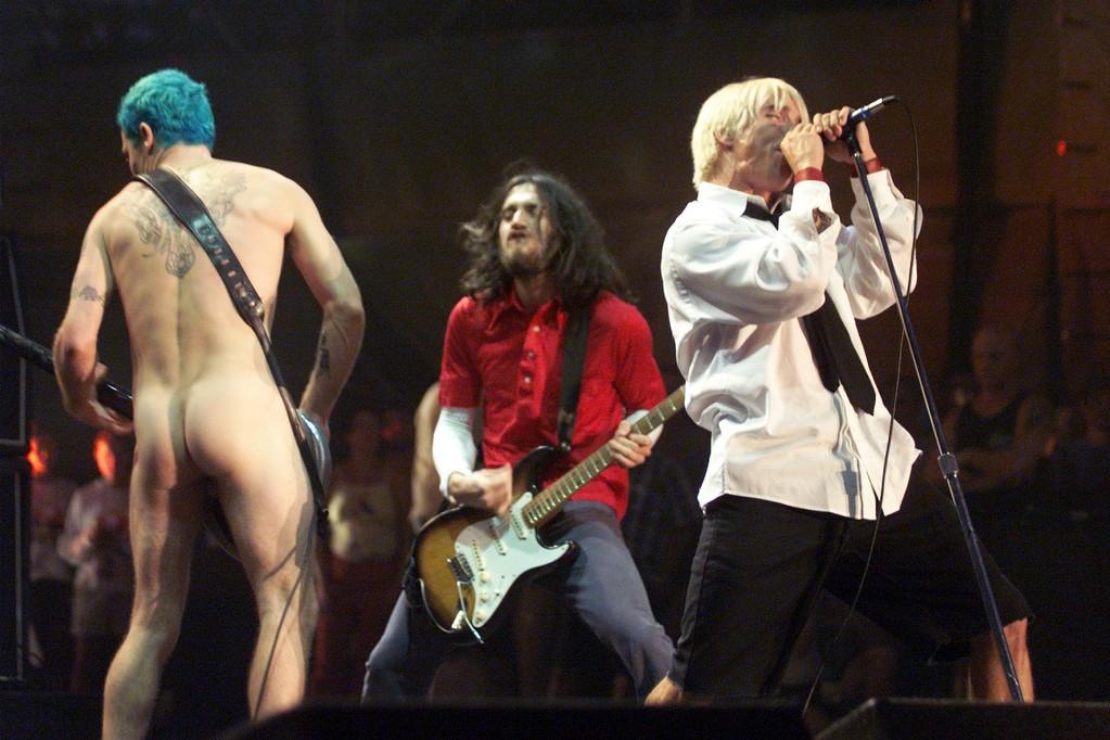 Frusciante tattoo arm john Dev's (Singer)