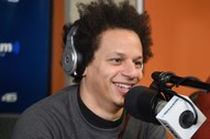 A Very Brief Investigation Into Whether Eric André is BLARF
