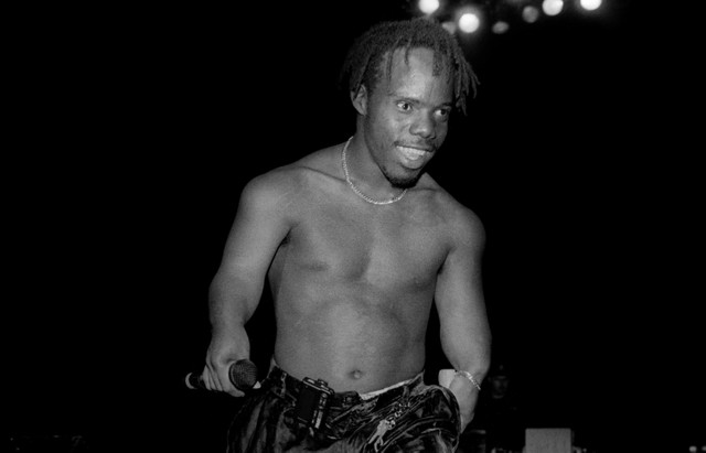 Rap legend Bushwick Bill still alive and fighting pancreatic cancer