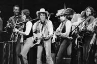 """Stream Bob Dylan's """"Rolling Thunder Revue"""" Live Box Set Sampler"""