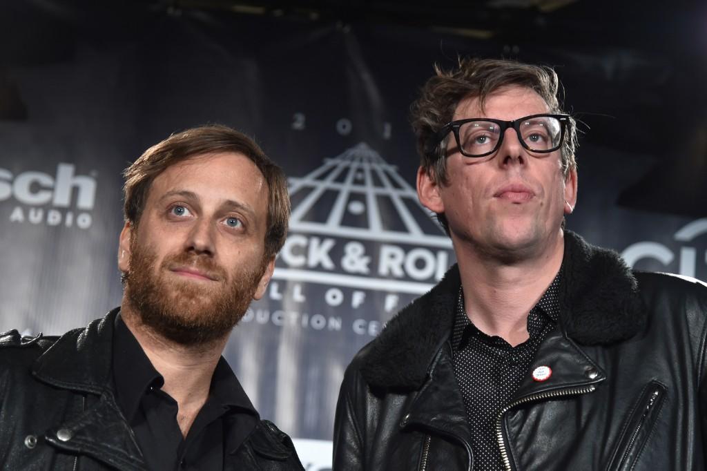 "The Black Keys '""Let's Rock""': Stream"