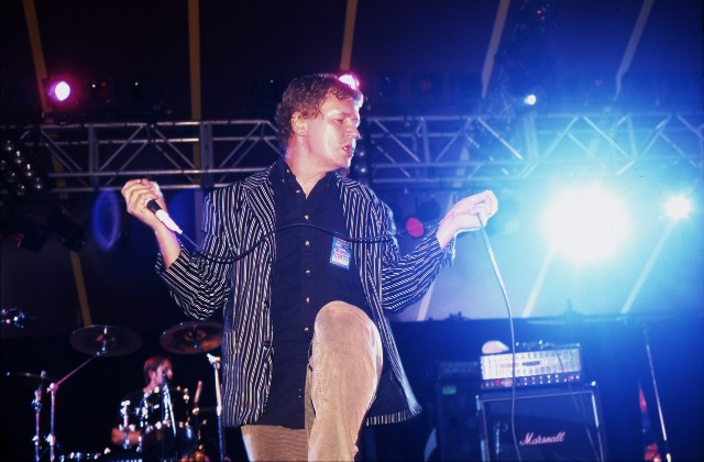 Guided By Voices Reading 1999