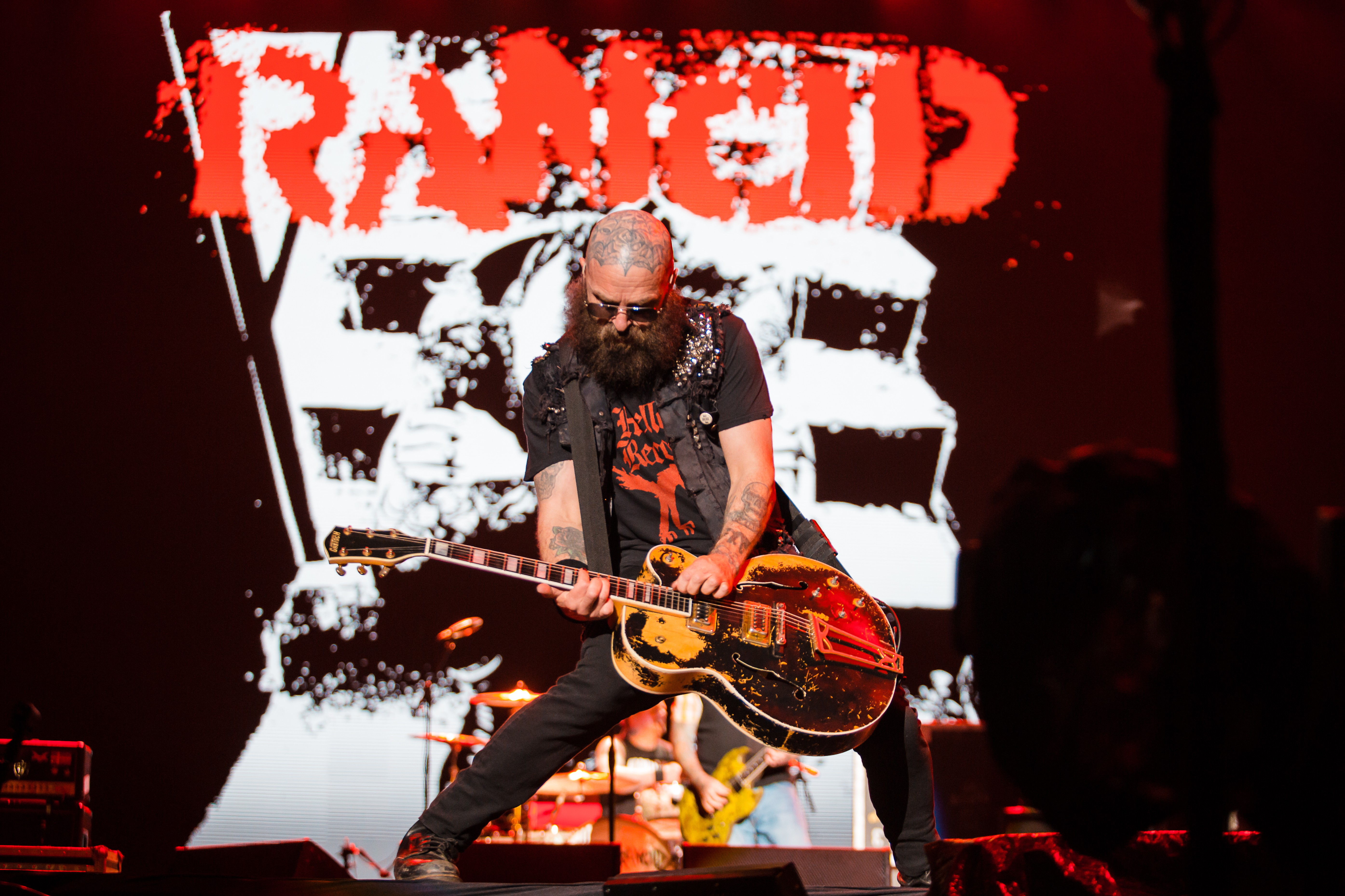 rancid tour september 2019