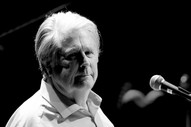 "Brian Wilson Postpones Tour, Says He Feels ""Mentally Insecure"""