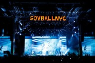 Governors Ball 2019 Evacuated Due to Inclement Weather
