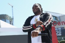 tee grizzley q&a interview new album prison timbaland