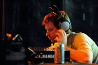 Aphex Twin to Play Red Bull Music Festival London