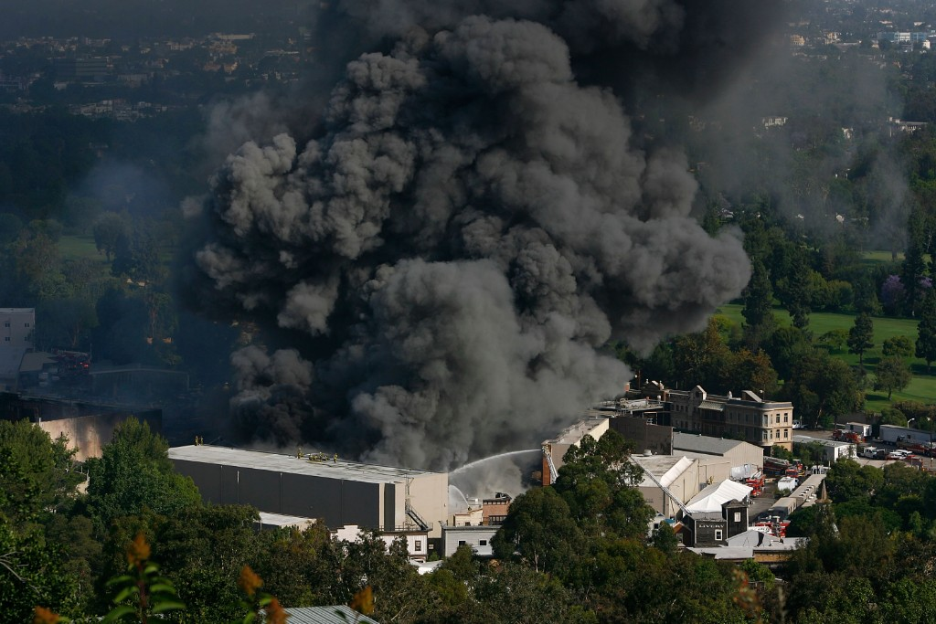 Artists Plan to Sue Universal Music Group Over Destroyed Recordings