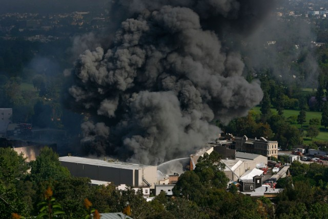 Universal Studios Fire: Artists to Sue UMG Over Lost Recordings   SPIN
