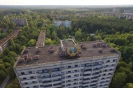Russia Is Producing a Show About Chernobyl That Blames CIA for Disaster