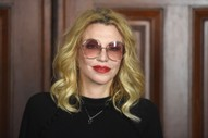 Here's a Bunch of Great Quotes Courtney Love Gave to Her Famous Friends