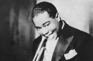 Is This Film of a 14-Year-Old Louis Armstrong?