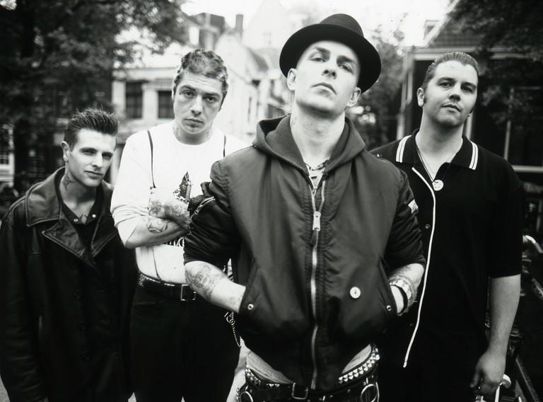 Rancid 1995