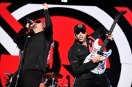 "Prophets of Rage Release New Single ""Made With Hate"""