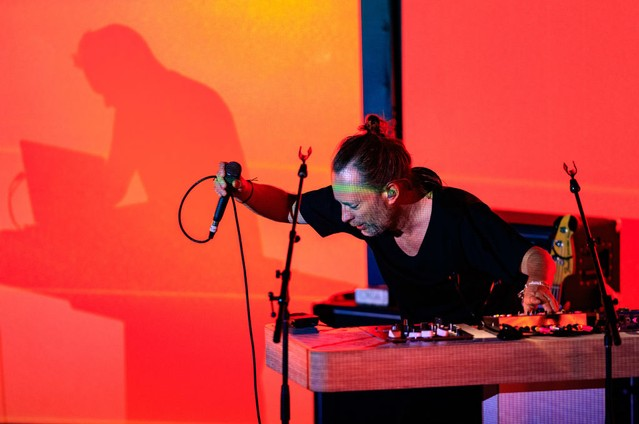 Thom Yorke Announces Fall North American Tour | SPIN