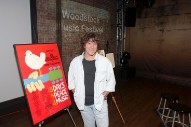 Woodstock 50 Organizers Haven't Contacted Artists to Discuss New Site