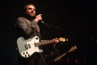 "Frightened Rabbit Announce <i>The Midnight Organ Fight</i> Covers Album Featuring ""Some Pals"""