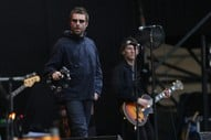 Liam Gallagher Says Noel Kept Him From Using Oasis Songs in New Documentary