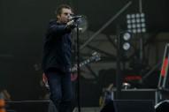 "Hear Liam Gallagher's New Single ""The River"""