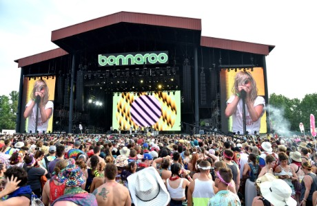 27-Year-Old Man Found Dead at Bonnaroo 2019